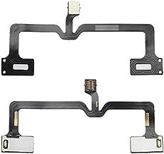 BisLinks for OnePlus 3T Menu Back Button Sensor Navigation Touch Flex Cable Part A3010 Replacement
