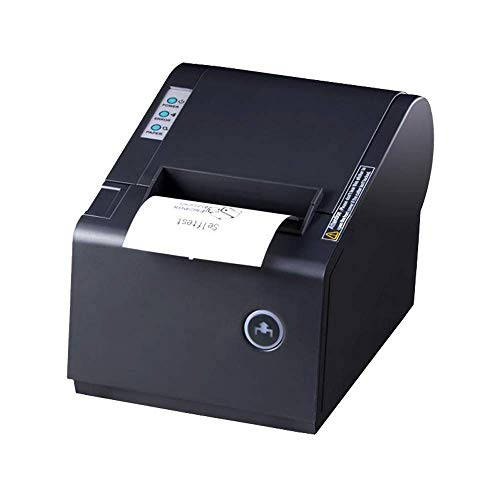Great Deal! Thermal Receipt Printer,GP 80250ivn(PBM P-822D) High Speed 300mm/sec(11/s) 80mm(3 1/7)...