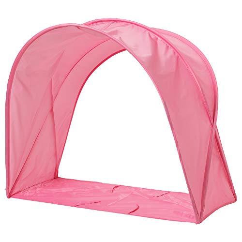IKEA ASIA SUFFLETT Bed Tent Roze