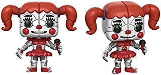 Sister Location Games: FNAF Figura de Vinilo Baby (Funko 13729)
