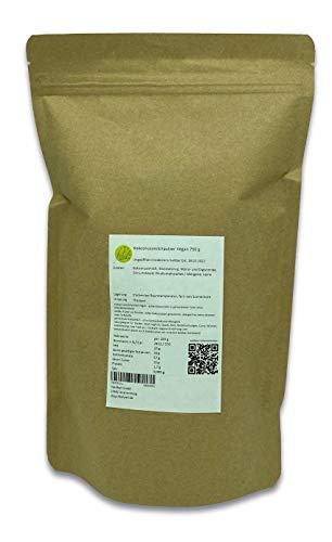Kokosmilchpulver Vegan 750 g getrocknete Kokosmilch Kokos Milchpulver Coco Coconut