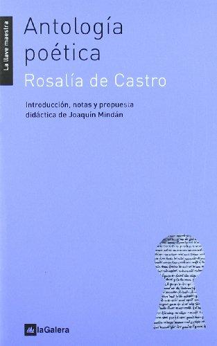 Antología poética: 25 (La llave maestra)