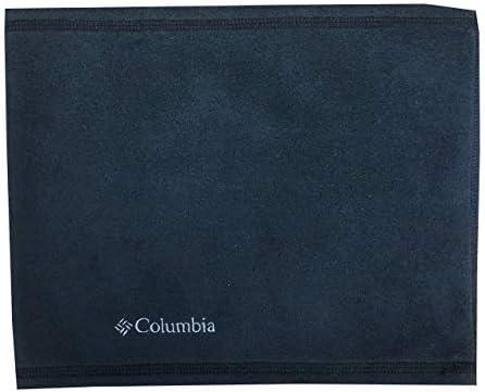 Columbia Unisex Agent Heat Omni Heat Thermal Reflective Fleece Neck Gaiter Scarf Black product image