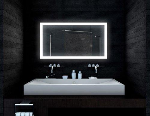 Design ARREDOBAGNO LED-lampada, 120x65