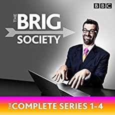 The Brig Society - The Complete Series 1-4