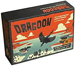 Best dragoon board game Reviews