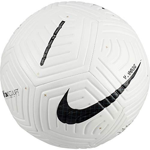 Nike Strk - Bc Volleyball, White/Black/Black, 4