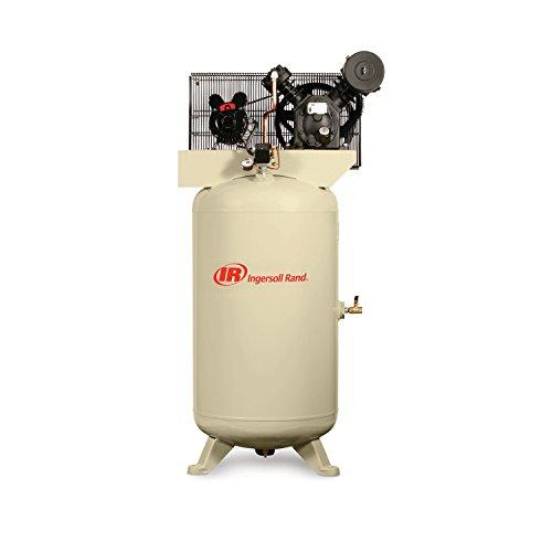 2340N5-V 5hp 80 gal Two-Stage Compressor (230/1)