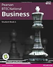Best btec nationals business student book 1 Reviews