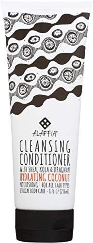 Alaffia–Cleansing Conditioner mit Shea, Kola & kpagnan Hydrating Coconut