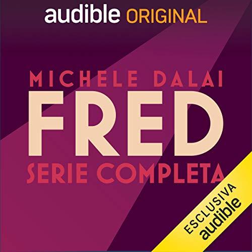 Fred. La serie completa copertina