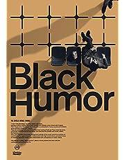【Amazon.co.jp限定】Black Humor(CD+Blu-ray Disc)(メガジャケ付き)