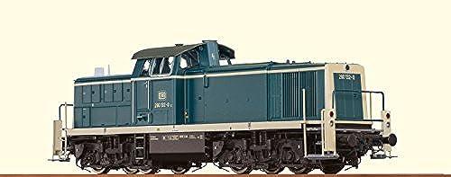 Brawa 41554 Diesellokomotive Baureihe 290 der DB DC EXTRA
