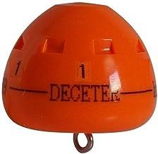 浮動ウキ DECETER(ディセター) オレンジ Sサイズ 1番