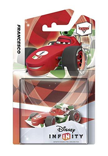 Namco Bandai Games Disney Infinity–Francesco Bernoulli