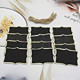Hanging Mini Chalkboards Signs