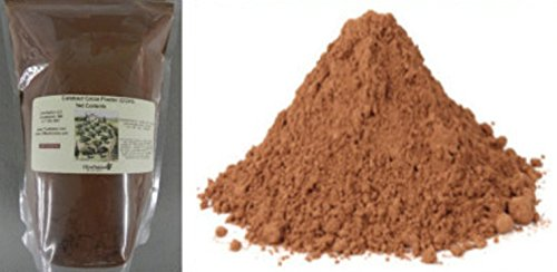 Callebaut CP777 Cocoa Powder 22/24% from OliveNation, Rich Dutch Processed Cacao Powder for Baking, Fillings, Confectionery, Edible Decoration - 2 pounds