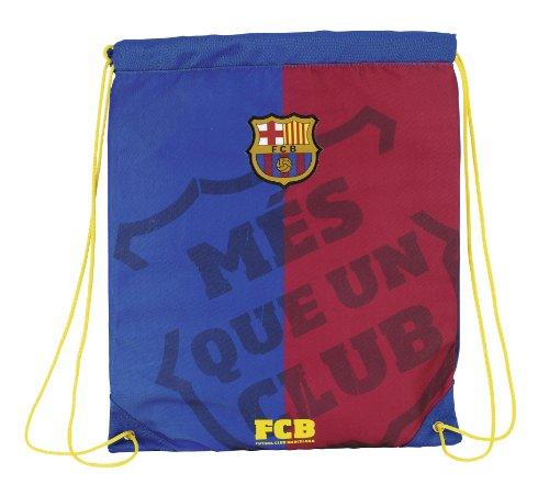 Safta – Football Club Barcelone Sac Plate, 35 x 40 cm (611 372 196)