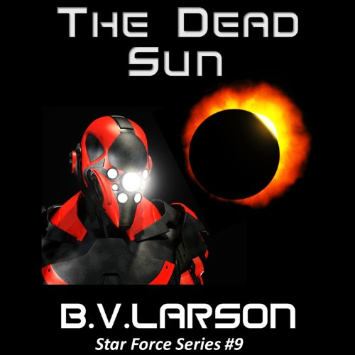 The Dead Sun cover art