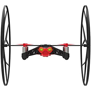 Parrot - MiniDrone Rolling Spider, Color Rojo (PF723002AA) (B00KZM53ZK) | Amazon price tracker / tracking, Amazon price history charts, Amazon price watches, Amazon price drop alerts