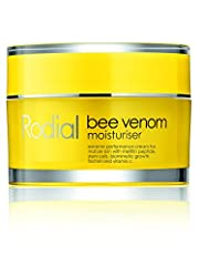 Melittin peptide bee venom plumps and firms wrinkle appearance Stem cells help improve skin elasticity Biomimetic growth factors smooth skin surface appearance Vitamin c illuminates and improves skin's elasticity Juvinity firms and redensifies throug...