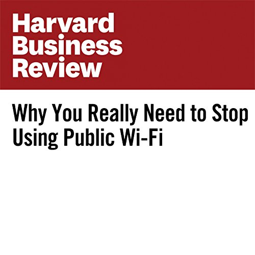 Why You Really Need to Stop Using Public Wi-Fi copertina