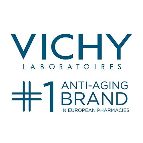 41eMd dwNzL - Vichy LiftActiv Serum 10 Eyes and Lashes Serum, Anti Aging Eye Treatment & Eyelash Serum with Hyaluronic Acid, Ophthalmologist Tested, 0.51 Fl Oz