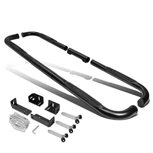 06 sierra nerf bars - 5