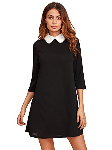 10 best peter pan collar blouse black for 2020