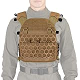 5.11 Tactical All Mission Plate Carrier HEXGRID...