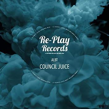 Council Juice
