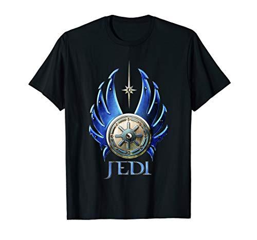 Star Wars Jedi Wings Symbol T-Shirt