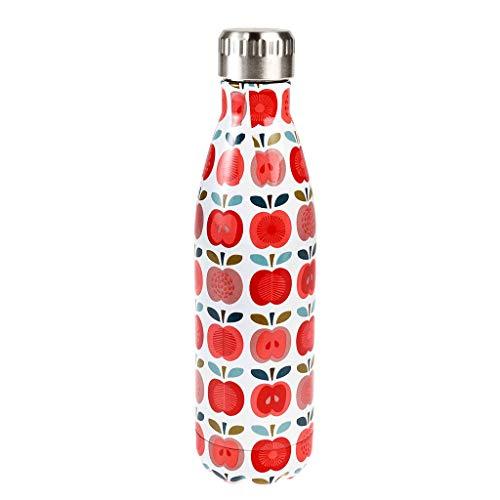 Rex London Edelstahl - Flasche Vintage Apple - Art.Nr. 29033