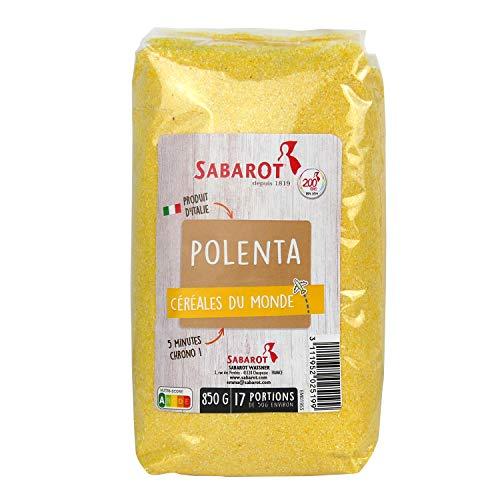 Sabarot - Polenta 500g