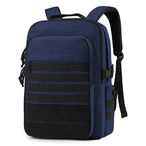 WindTook Mochila Táctica Militar 20L Impermeable portatil 15.6 Pulgadas Hombre Mujer