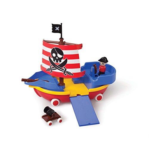 Viking Toys Super Bateau Pirate