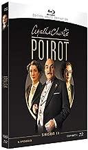 Agatha Christie's Poirot (Season 11) - 4-Disc Set ( Agatha Christie's Poirot - Season Eleven ) (Blu-Ray)