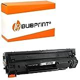 Bubprint Tóner Compatible con HP cf279a cf-279A cf279 79a Negro (1000 Lados) Laserjet Pro m12a m12w M26A m26nw