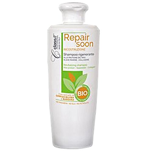 Repair Soon Revitalizing Shampooing Class ® 250 ml Rise Protein Seaweeds - Collagen