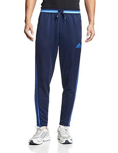 adidas Herren Hose Condivo 16 Training Trainingshose, Collegiate Navy/Blue, XL