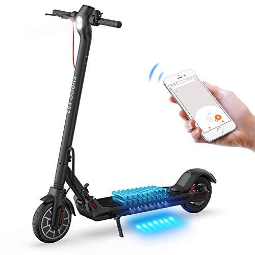 Kugoo ES2 Elektro-Scooter