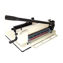 HFS Blade A3 New Heavy Duty Guillotine Paper Cutter