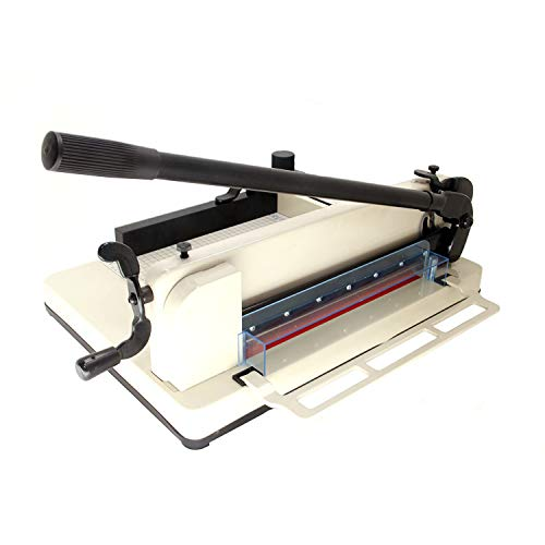 "HFS 17"" Blade A3 Heavy Duty Guillotine Paper Cutter (A3-17"
