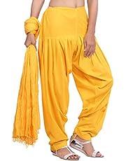 Jaipur Kurti Women's Cotton Salwar Bottom