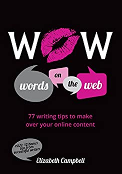 WOW: words on the web by [Elizabeth Campbell]