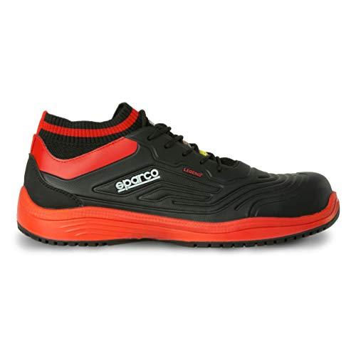 Sparco Legend S3 SRC ESD Chaussure de sécurité Mixte Adulte