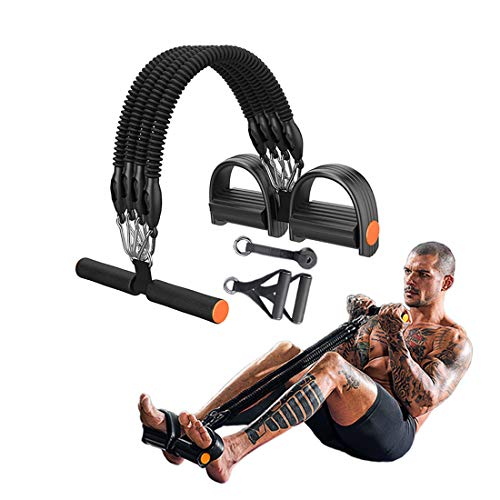 BIANHUA Pedal Resistance Bands S...