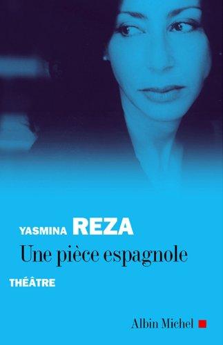 Une pièce espagnole (French Edition)