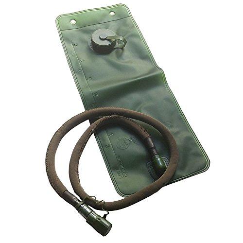 CamelBak bolsa de agua para la cantina militar del Ejército de 3 litros de Airsoft