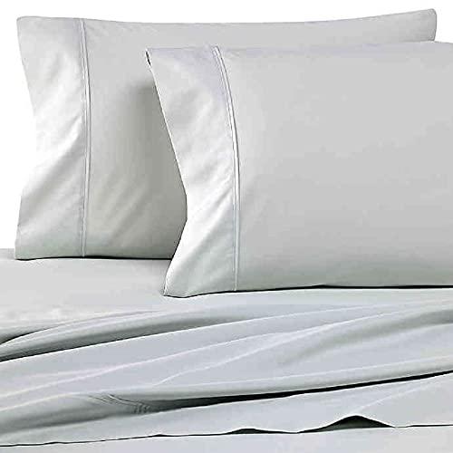 WAMSUTTA PimaCott Pillowcases (Mint, Standard)
